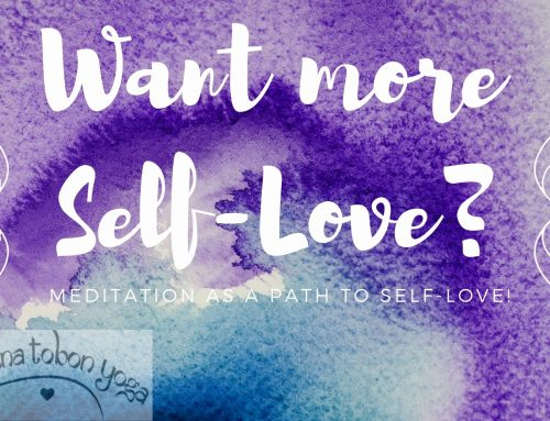 Want More Self-Love?
