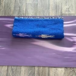 Yoga Blanket JimenaTobonYoga