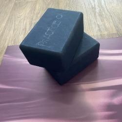 Yoga Blocks JimenaTobonYoga