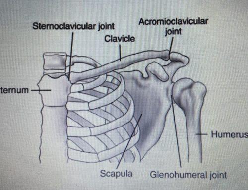 Prevent Shoulder Injury When Doing Yoga