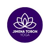 Jimena Tobon Yoga Logo